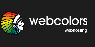 Webcolors Webhosting - Home